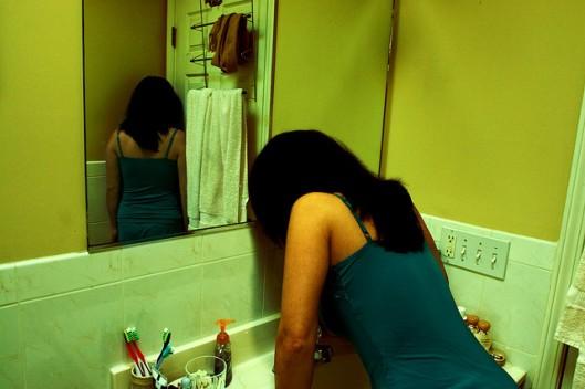 bulimia-depressione