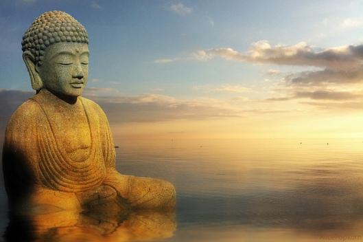 Buddha-consapevolezza